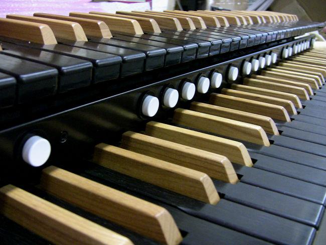 Organ Works - Home